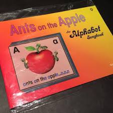A for alpha, b for charlie, to help you check information on the telephone. New Preschool Phonics Ants On The Apple Book And Cd By Tishy Bruce Books Stationery Children S Books On Carousell