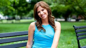 Michelle Fields addresses Trump incident in book   TheHill