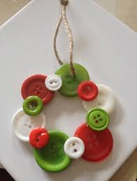Easy Christmas Tree Crafts For Kids  Red Ted Artu0027s BlogChristmas Tree Ornaments Crafts