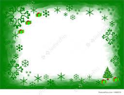 green snowflake border. Interesting Snowflake Christmas Frames And Border In Green A Green Christmas Frame  Made With Snowflakes With Green Snowflake Border