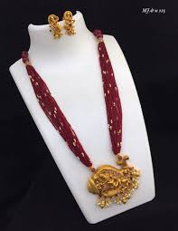 American Indian Necklace Designs Pin By Jewellery By Avni Gujral On Ethnic Jewellery In 2019