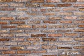 background pattern of old brick wall texture vinyl wall mural textures
