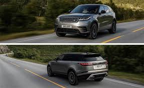 2018 land rover velar white.  velar view photos in 2018 land rover velar white