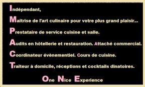 Impactone Angoulême Service