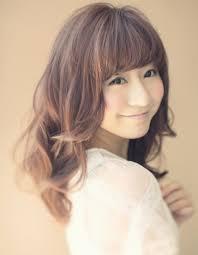 Hair記事前髪パーマで甘めの雰囲気をゲット 2012 秋 冬 ヘア