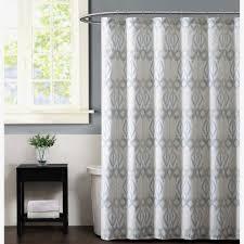 anna s linens blue shower curtain anna linens paris shower curtain shower curtain design