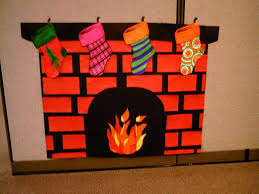 paper fire diy beautiful how to make a fake fireplace out of paper fireplace