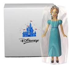 """Disney Peter Pan """"Wendy"""" Ball Key Chain/Dangler- Buy Online in Martinique  at martinique.desertcart.com. ProductId : 23470184."""