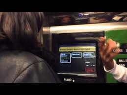 Metrocard Vending Machine Mesmerizing Metro Card Vending Machine Training YouTube