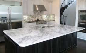 glacier white granite looks like carrara marble