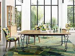 ... Superb Roche Bobois Dining Tables Design Idea Collections : Great Roche  Bobois Rectangular Dining Table With ...