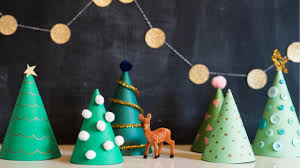 Diy Christmas Decorations Trick To Try Diy Christmas Decorations Dulux