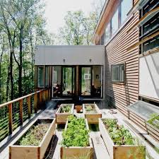 Small Picture Modern Home Vegetable Garden Beds Design Ideas Pictures Remodel