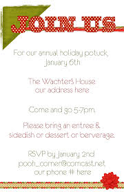 wording for holiday party invitations work wedding invitation sample office holiday and christmas party invitations 201