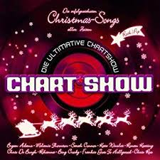 Music Chart Show Ultimative Chartshow Christmas Songs Ultimative Chartshow