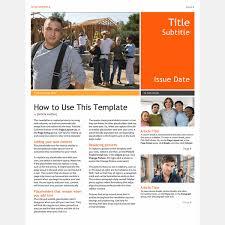 free microsoft word newsletter templates word templates for newsletters free radiovkm tk