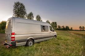 Luxury Mobile Home Custom Luxury Van Conversion Mobile Home Idesignarch Interior