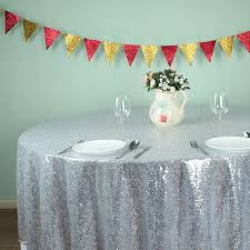 Round Table Decoration Online Get Cheap Silver Round Table Aliexpresscom Alibaba Group
