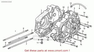 honda xrm motor parts newmotorspot co 2002 Honda Civic Ex Engine Diagram xrm 125 engine diagram honda parts automotivegarage