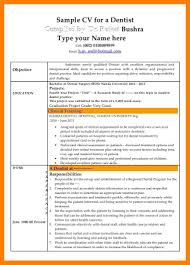 Dentist Resume 100 Dental Resume Sample Dentist Job Description Image Of Page 25