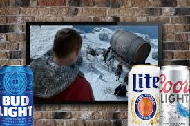 Bud Light Advertising Millercoors Says Bud Light Corn Syrup Ad Claims Were False