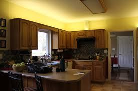 Led Lighting Above Kitchen Cabinets Kitchen Cabinet