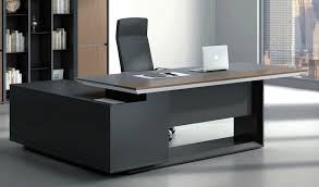 office table design. Best Office Table Design With E
