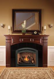a jc huffman mantel can transform your hearth into the cozy focal point of your home