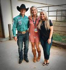 Julie Hays KWTX - One of us is a 4-time world champion... | Facebook