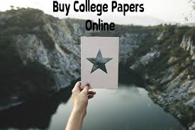college papers online and enjoy your studies buy college papers online