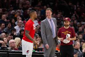Trail Blazers And Terry Stotts Mutually ...