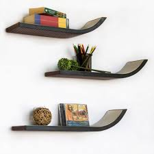 Curved Wall Shelves Curved Wall Shelves 5740