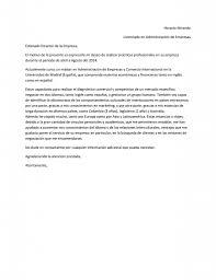 Carta De Presentacion Modelos Curriculum Vitae Y Carta De Presentacion Modelos Y I Started