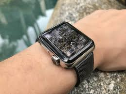 everything the apple watch gps only can
