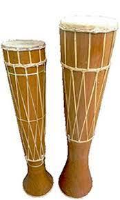 Alat ini terbuat dari bahan kulit binatang ataupun bisa dari kayu. 9 Alat Musik Tradisional Kalimantan Lengkap Rajinlah Id