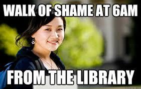 studious asian girl memes   quickmeme via Relatably.com