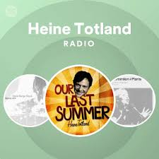 The best of me is you. Heine Totland Songs Albums And Playlists Spotify