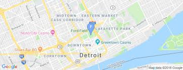 Detroit Lions Tickets Ford Field