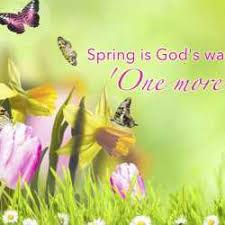 Spring Christian Quotes Best Of Inspiring Quotes For Spring Guideposts