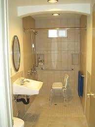 handicapped equipment bathroom