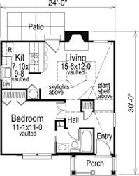 plan 1165 the squirrel is a 600 sqft contemporary, ranch, vacation Home Plans With Double Porches cabin colonial cottage country ranch house plan 86955 house plans with double porches