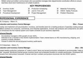 20 Simple Security Guard Resume Sample No Experience Images
