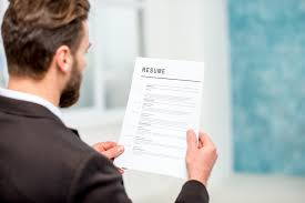 What Hr Managers Are Looking For On Your Resume | Morgan Hunter