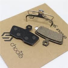 <b>CHOOSE Mtb</b> Bike Brake Pads <b>For</b> SRAM Avid CODE R Semi Metal ...