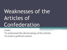 articles of confederation political cartoon rough sailing ahead sd paper writing argumentative essay cartoons best resume articles of confederation