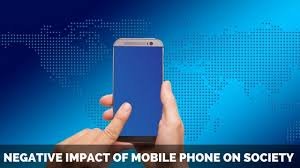 essay on negative impact of mobile phone on society short essays  essay on negative impact of mobile phone on society