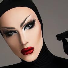 101 making t conture cleavage tut contour cleavage tutorial simple drag makeup tutorial makeup tutorials drag queensnight sasha velour drag queen rupaul