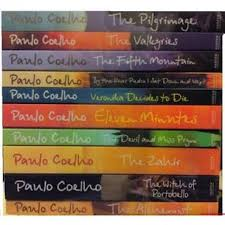 best alchemist novel ideas novels good novels  so far the alchemist and 11 minutes guess i have more reading
