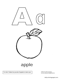 Small Picture Coloring Alphabet Coloring Pages Printable Pdf Alphabet Coloring