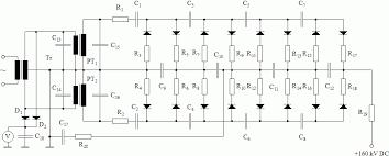 high voltage circuit diagram the wiring diagram high voltage circuit diagram nest wiring diagram circuit diagram